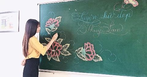 Gia Sư Tiếng Việt Lớp 4,5 tại nhà