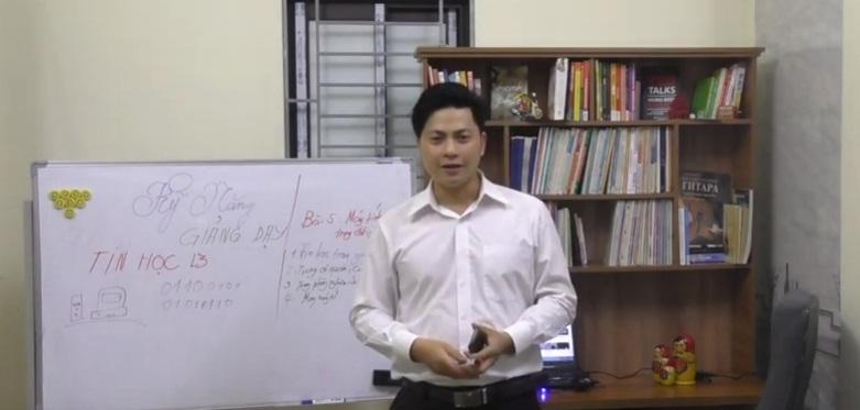 Cần tuyển Giáo viên dạy kèm tin học tại nhà cần Thơ, long xuyên, sóc trăng