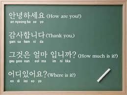 dạy kèm tiếng Hàn cần Thơ